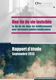 Rapport d'étude Septembre 2013