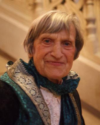 Madame le Docteur Lucile Georges-Janet, nous quitte à 90 ans