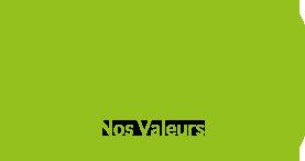 Nos valeur